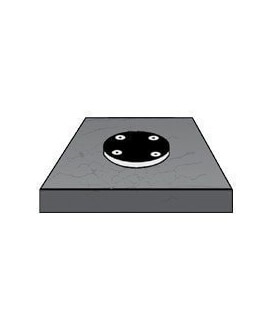 Umbrella Base Plate