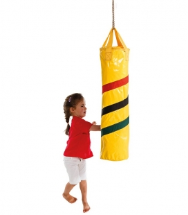 Punching bag for children