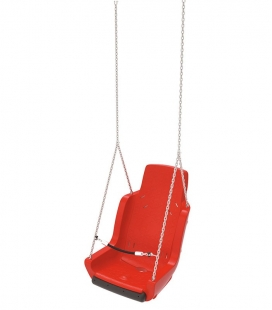 Swing seat for disabled people