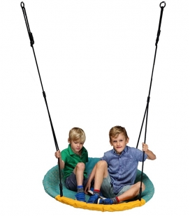 Winkoh nest swing apparatus