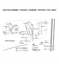 Spare parts Controller - Parasol Spectra