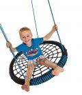 Oval nest swing