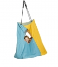 Balançoire / tente suspendue Weoh