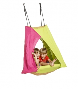 Weoh swing / hanging tent