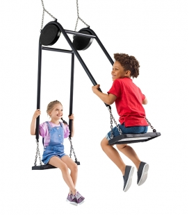 Raxi family swing
