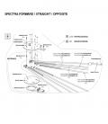 Baleine de parasol - Parasol Spectra forward, straight, opposite