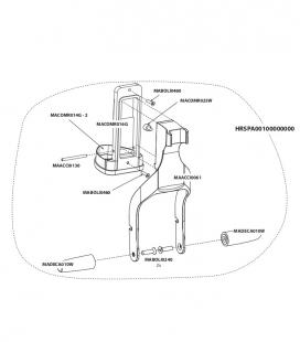 Spare parts Controller - Parasol Icarus