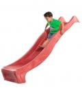 Aire de jeux Penthouse avec Toboggan de 290 cm