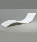 Transat Easy quiet Solo Neo par hémisphère edition structure blanche