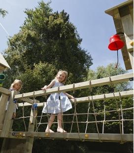 Module Bridge - pont à fixer entre deux tours de jeux
