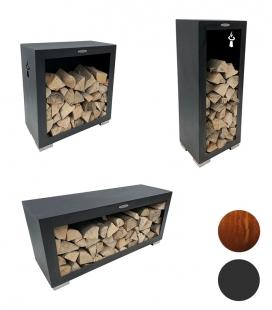 Remundi log storage
