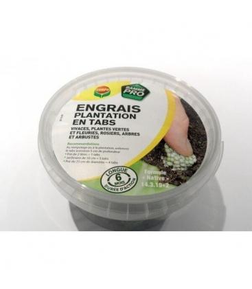 Engrais Pro Basacote 300 6 mois