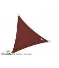 Voile 5m Densité 280Gr photo terracotta