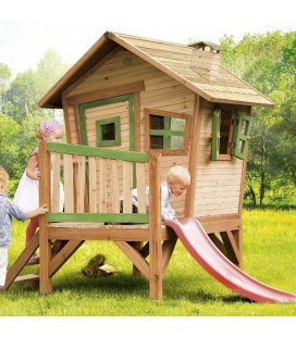 Playhouse Robin