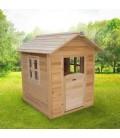 Cabane en bois enfant Noa 1,35m²