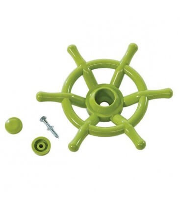 accessory wheel boat green lemon for house axi wood