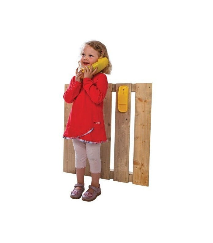 accessoire telephone maisonnette enfant. Black Bedroom Furniture Sets. Home Design Ideas