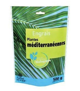 Palm fertilizer