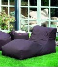 Outbag Wave Sofa de plein air tissu texture fabric-plus