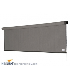 Store vertica lNesling hdpe pergola outside color: anthracite