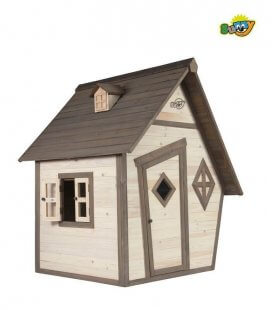 Maisonette cabin child Cabin extra quality