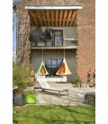 Large Hanging Hammock Tent Double Cacoon