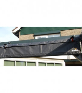 Nesling pergola boat awning protection cover