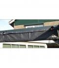 Housse de protection store bateau pergola Nesling
