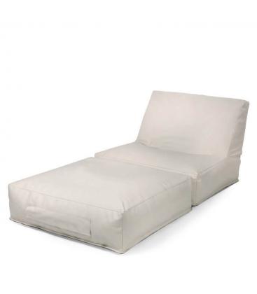 fauteuil sofa Peak en cuir