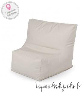 Canapé Piece avec ZIP cuir