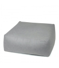 Pouf intérieur Easy tissu