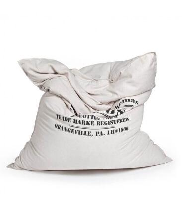 Pouf intérieur Coffee Bag