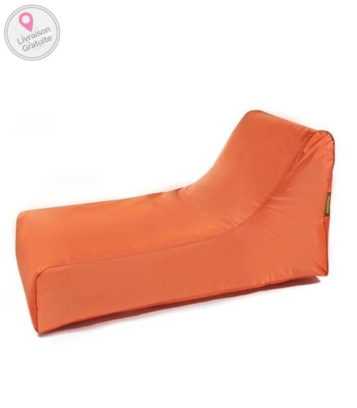 Pushbag Stretcher Oxford Tissu Polyester Int Rieur Pouf