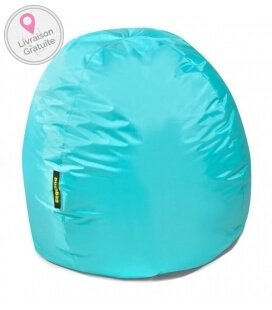 Internal pouf Bag 300 oxford