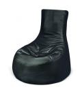 Pouf intérieur Seat cuir