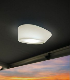 Lamp Etna Umbrosa
