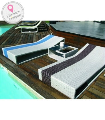 Bain de soleil Summertime Bed