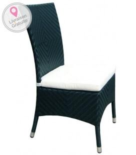 Housses sd9505 jeu de housses complet le paradis du jardin for Housse pour chaise longue