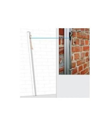 Ingenua 160cm wall profile