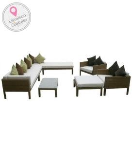 Latitude lounge