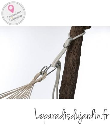 kit fixation sur arbre Rope pro
