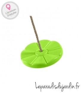 accessoire balançoire Disque axi coloris rouge jaune vert lime citron