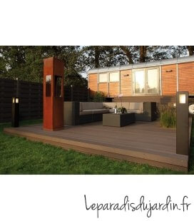 deck boards Wood composite dreamdeck classic anthracite mokka gray or chocolate