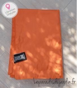 Cover Shelto pouf 100 x 100