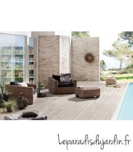 Composite wood deck full dreamdeck bicolor traumgarten almond anthracite sand