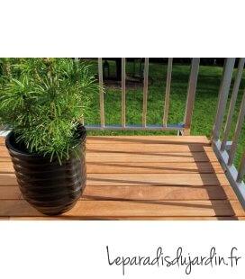 robuste terrasse en bois dur Dreamdeck Tali résistant à l'eau