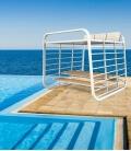 Nauta - Two-level deckchair