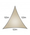 Voile Triangle 6,5m Commerciale