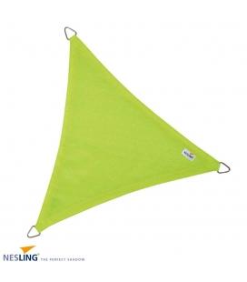Veil 5m Density 285Gr Nesling openwork quality premium lemon lime
