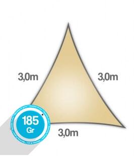Sail 3 m density 185Gr